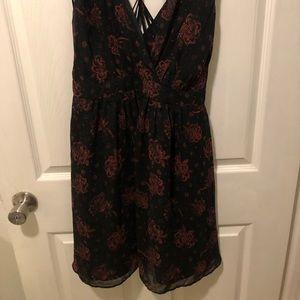 BONGO Dresses - NICE DRESS FITS LIKE A SIZE 5 (WORN ONCE)
